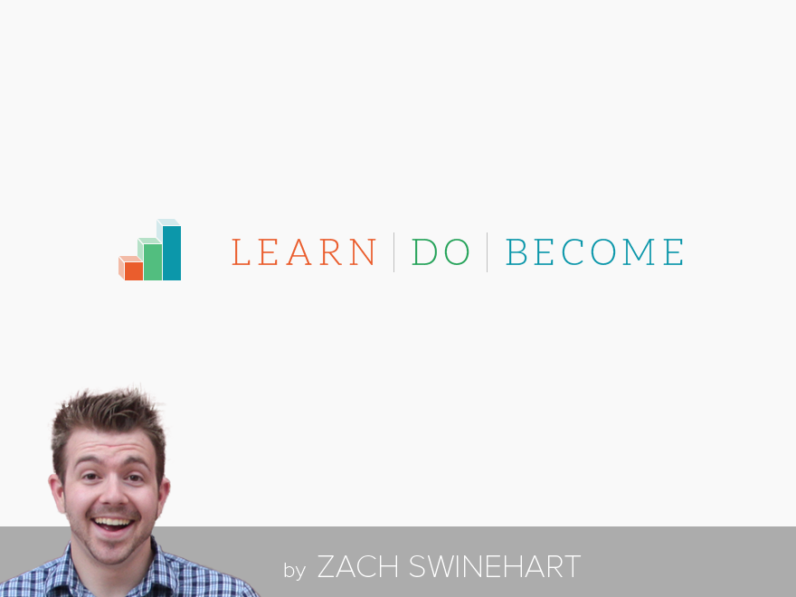 learn-do-become