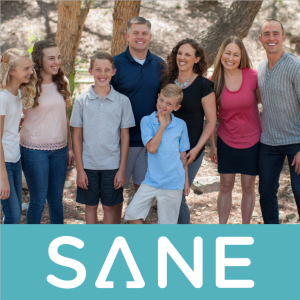 Subscribe to The SANE Show!
