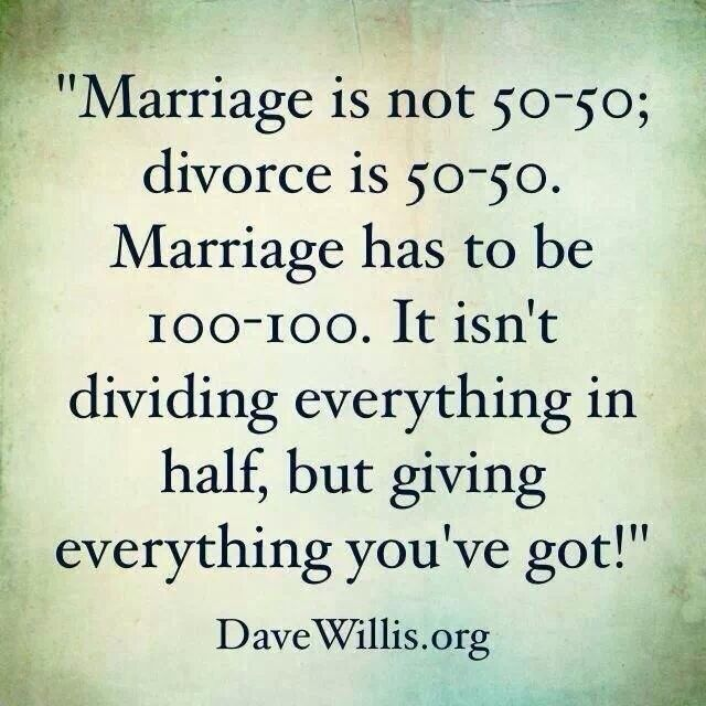 Marriage5050