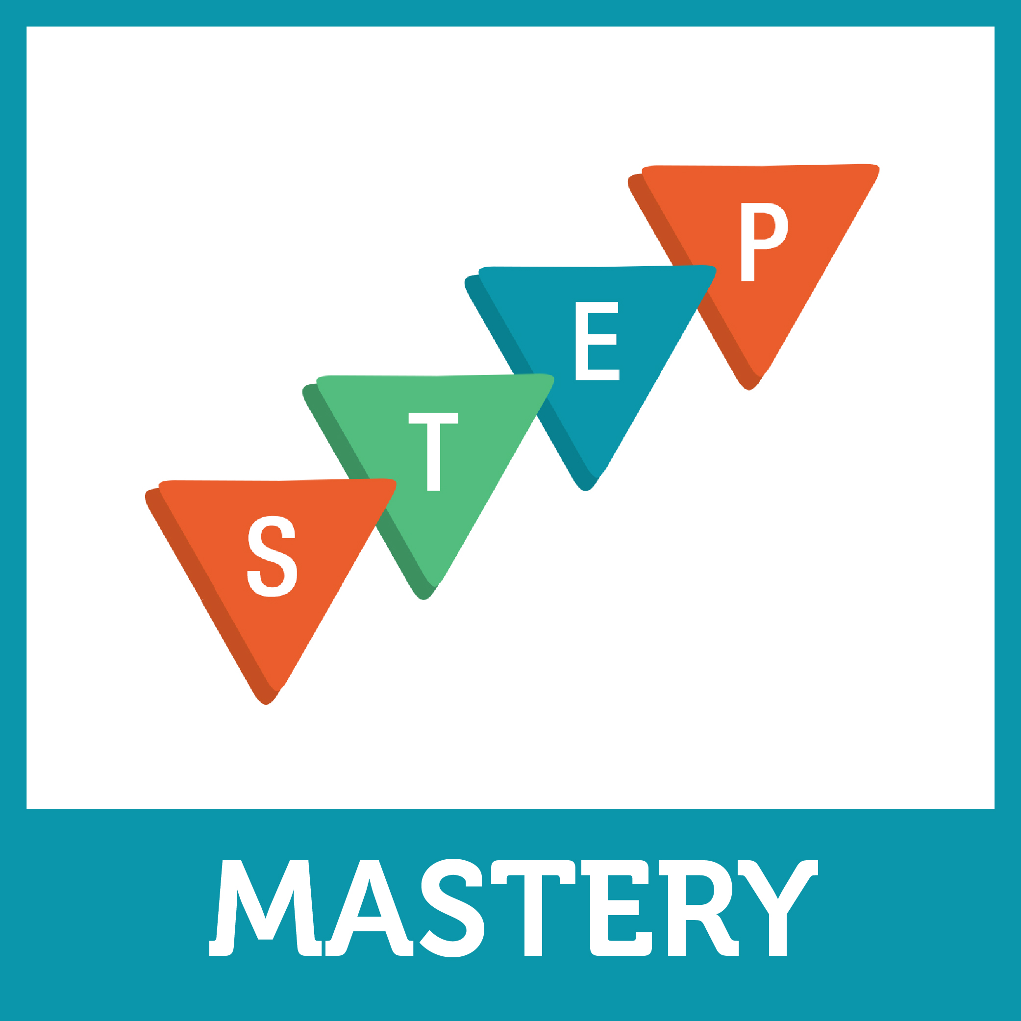 STEP-Mastery