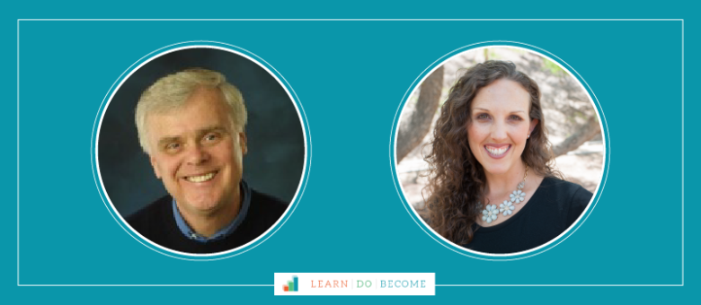 [PODCAST 13]: How to (Seriously) Fix Anxiety, Depression, and Relationships – With Dr. David Burns & April Perry