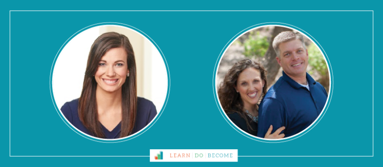 [PODCAST 16]: Budget Training for Couples (With Rachel Ramsey Cruze)