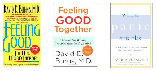 Dr.Burns-3Books