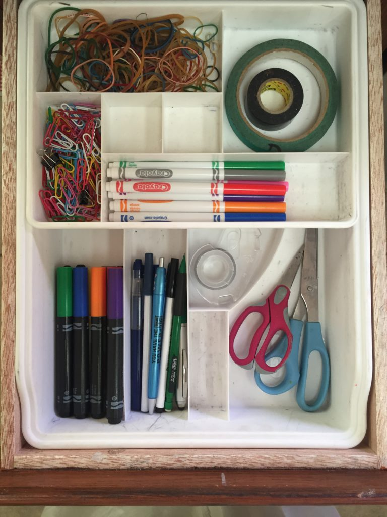 Pencil-Drawer-Cleaned