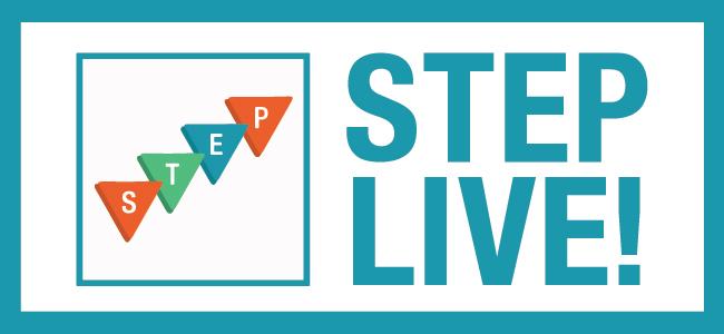 LearnDoBecome STEP Live