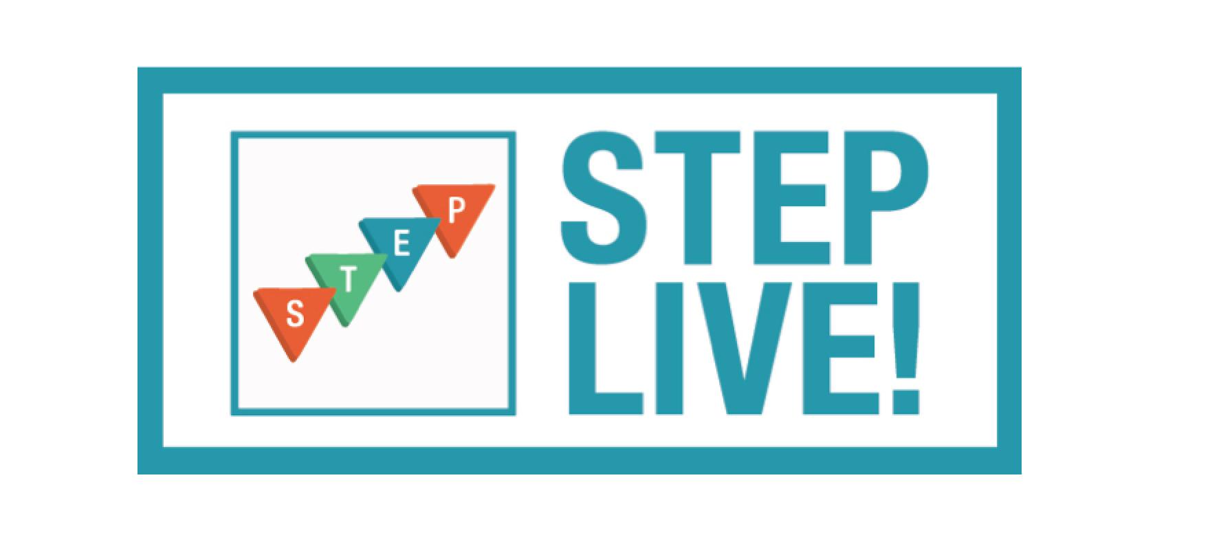 STEP-LIVE