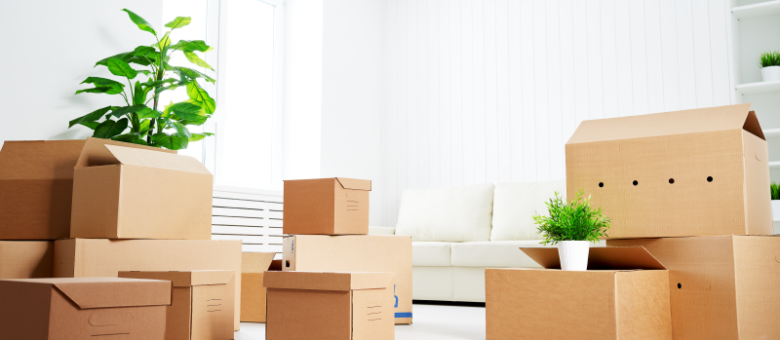 [PODCAST 20]: Moving Made Easy–How Our Family Unpacked in Just Six Weeks