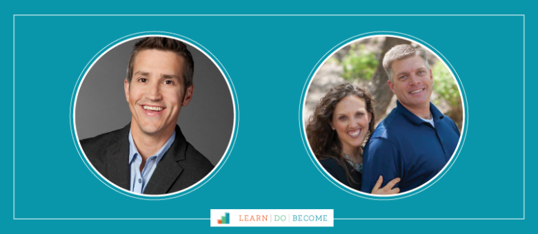 [Podcast 23]: Why We Need to Reconsider How We Set Goals–with Jon Acuff and April and Eric Perry