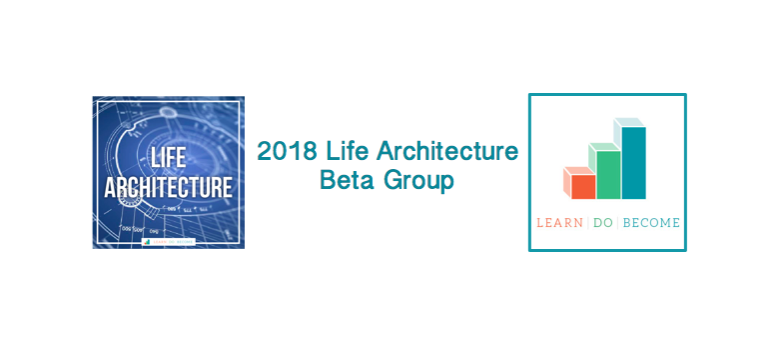 Life Architecture Beta Registration Open Until January 31st