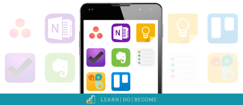 Apps Our LearnDoBecome Community Members Love