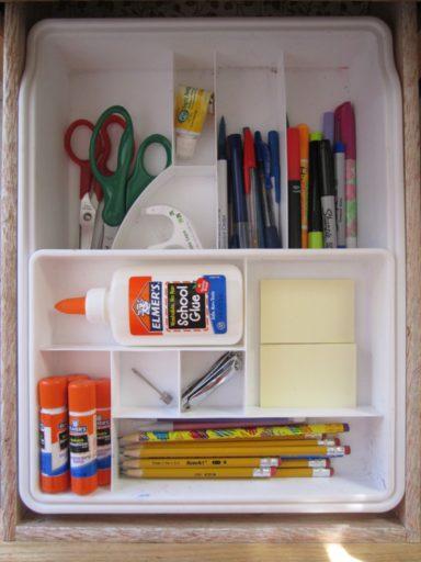 Drawer-Organized