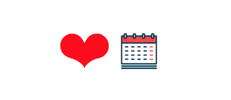 Three Easy Ideas to Help You Love Your Calendar