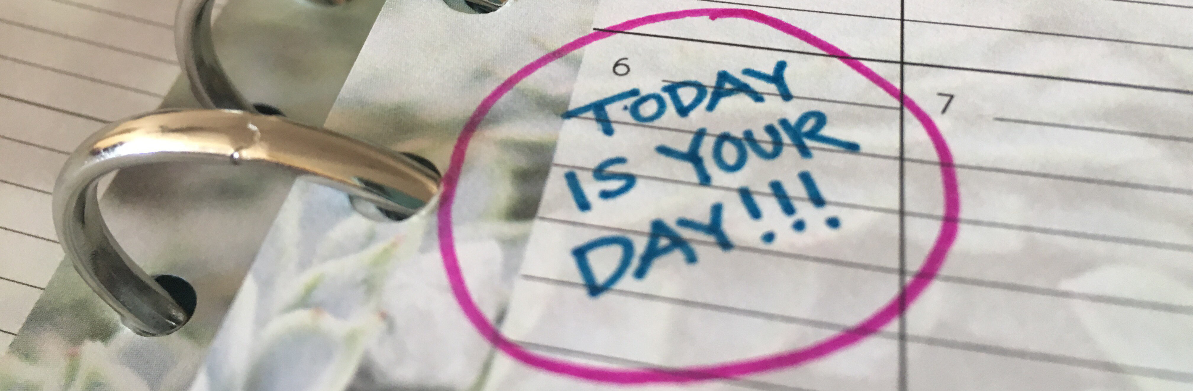 Podcast 32 How To Create One Day A Week That Belongs To You